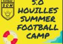 SOH Summer Football Camp